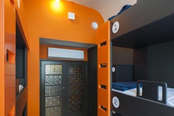 Backstay Hostel Ghent - фото 7