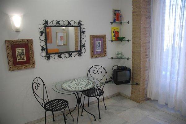 Living Valencia - Jardin del Turia - фото 14
