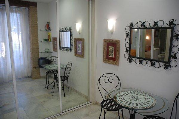Living Valencia - Jardin del Turia - фото 17