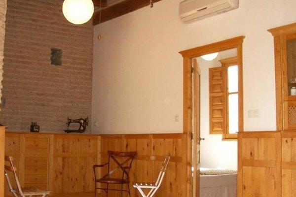 Apartamentos La Lonja - фото 13