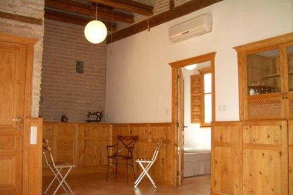 Apartamentos La Lonja - фото 15
