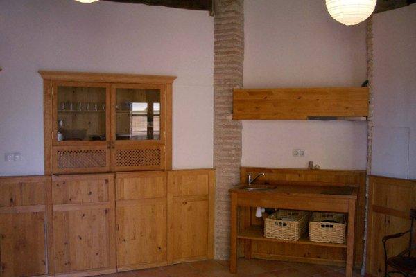 Apartamentos La Lonja - фото 7