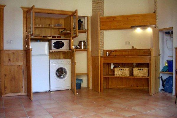 Apartamentos La Lonja - фото 8