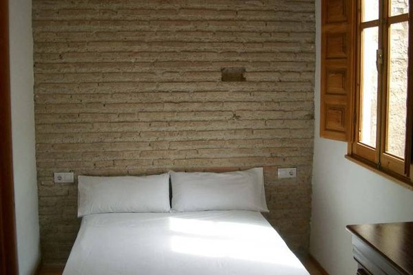 Apartamentos La Lonja - фото 9