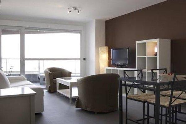 Apartment Valencia - фото 4