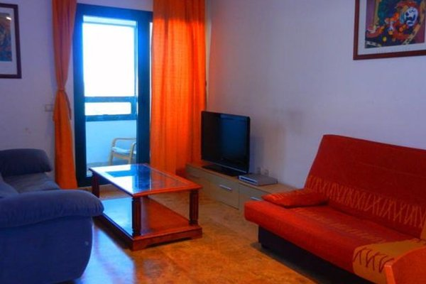 Apartment Valencia - фото 5