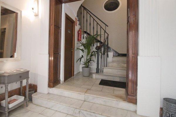 Apartments Trinitarios - фото 10