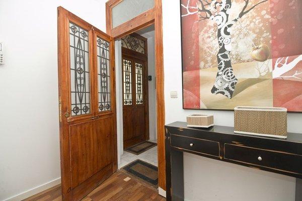 Apartments Trinitarios - фото 13