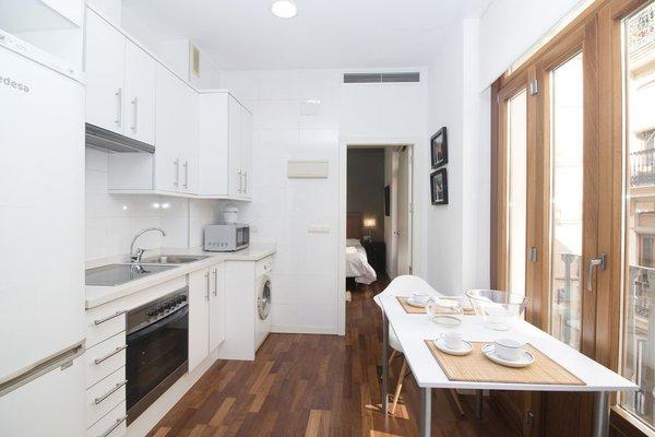Apartments Trinitarios - фото 8