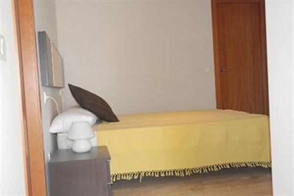 Valencia Central Apartments - фото 11