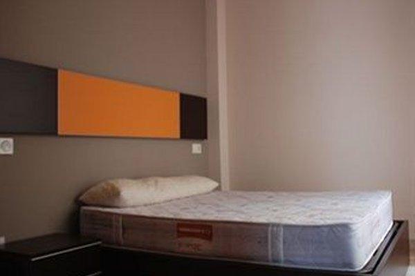 Valencia Central Apartments - фото 3