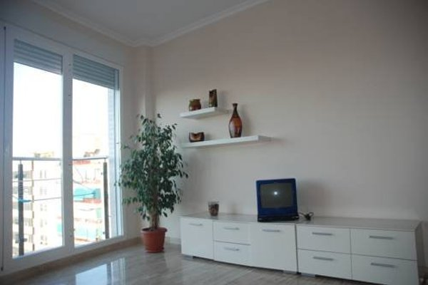 Valencia Central Apartments - фото 6