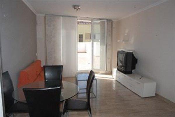Valencia Central Apartments - фото 8