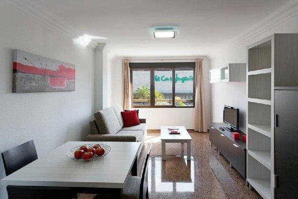 Pio XII Apartments Valencia - фото 30