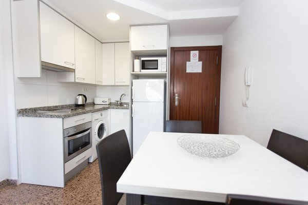 Pio XII Apartments Valencia - фото 11