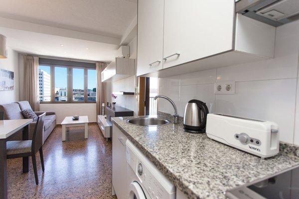 Pio XII Apartments Valencia - фото 12