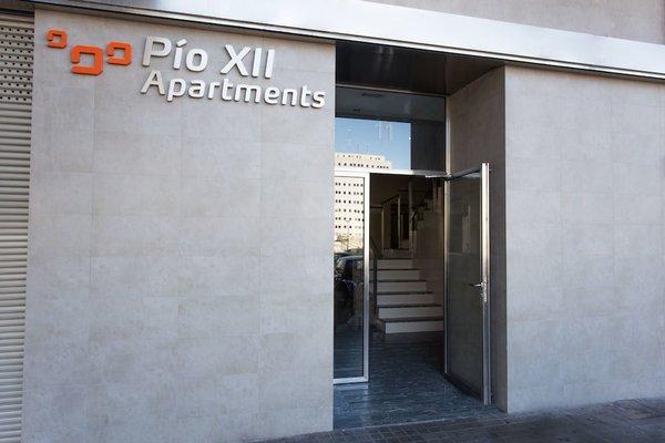 Pio XII Apartments Valencia - фото 16