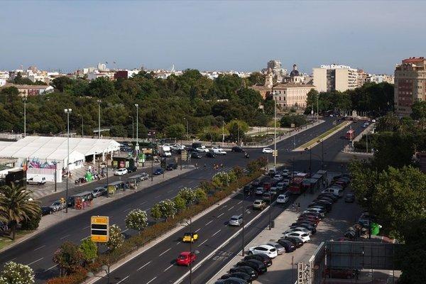 Pio XII Apartments Valencia - фото 18