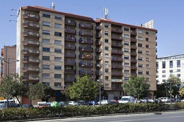Pio XII Apartments Valencia - фото 21