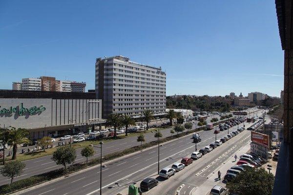 Pio XII Apartments Valencia - фото 22
