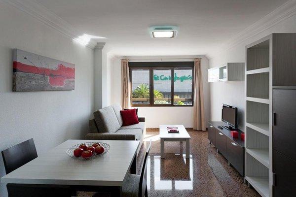 Pio XII Apartments Valencia - фото 4
