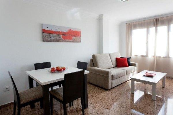 Pio XII Apartments Valencia - фото 6