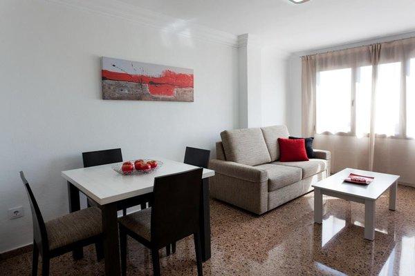 Pio XII Apartments Valencia - фото 7