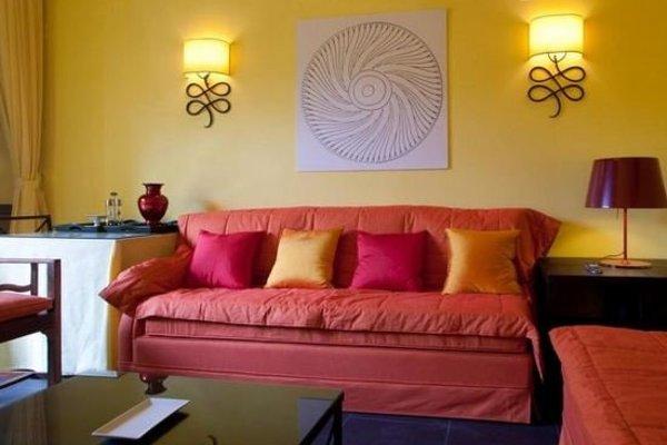 Flatsforyou Sorolla House - фото 15