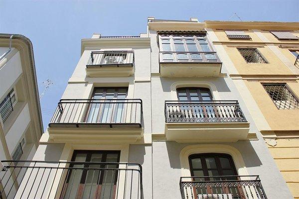 Like Apartments Negrito - фото 50