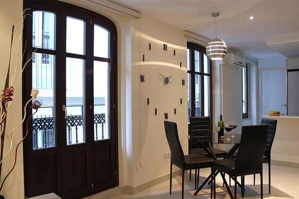 Like Apartments Negrito - фото 11