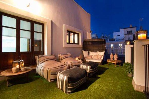 Like Apartments Negrito - фото 16