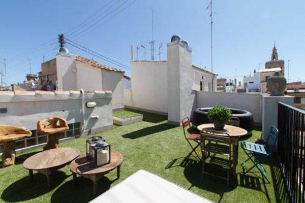 Like Apartments Negrito - фото 20
