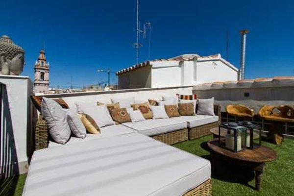Like Apartments Negrito - фото 23