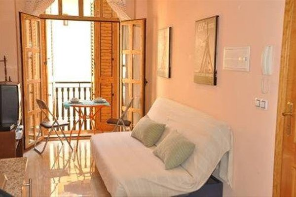 Apartamento Valencia Center - фото 4