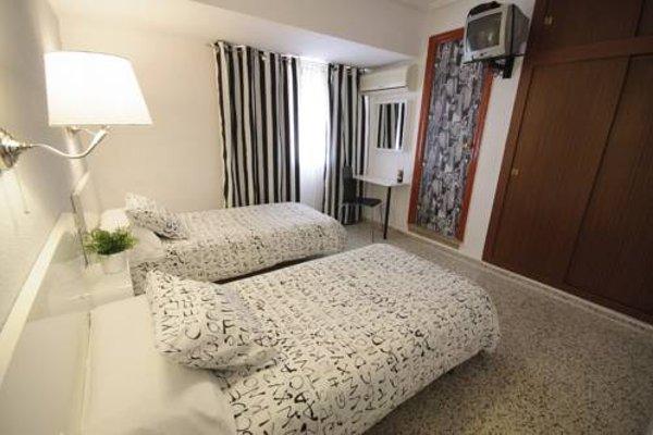 Hostal On Dormire Valencia - 6
