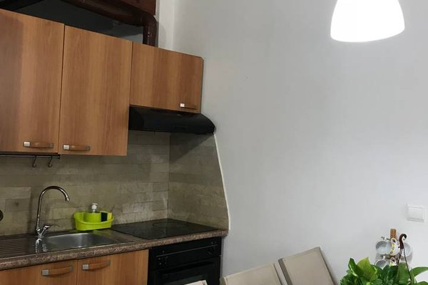 Sampedor Apartment - фото 14