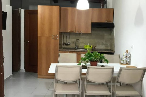 Sampedor Apartment - фото 5