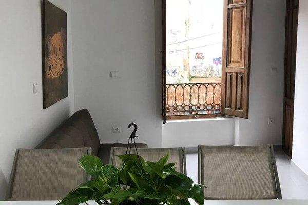 Sampedor Apartment - фото 9