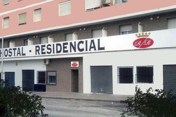 Hostal Residencial RR - фото 50