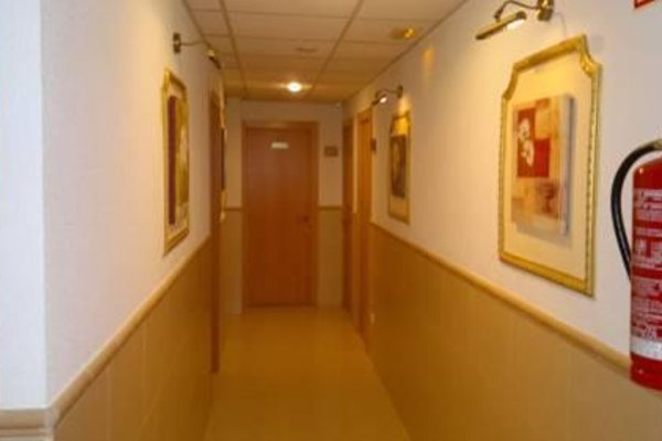 Hostal Residencial RR - фото 18