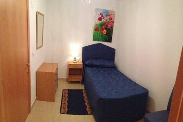 Hostal Residencial RR - фото 6