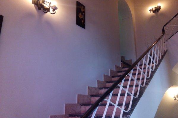 Отель VISTA ALEGRE - фото 18