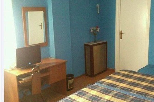 Отель VISTA ALEGRE - фото 3