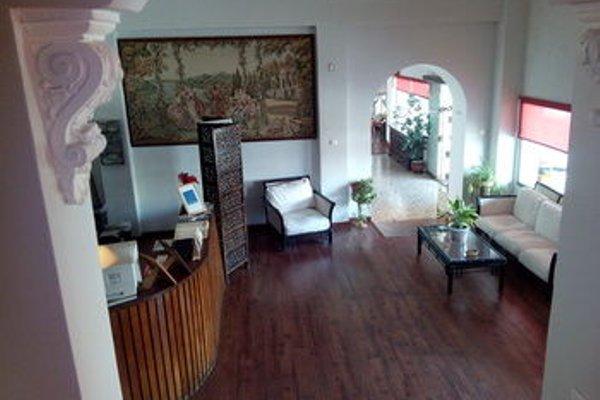 Отель VISTA ALEGRE - фото 4