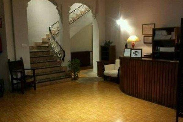 Отель VISTA ALEGRE - фото 6