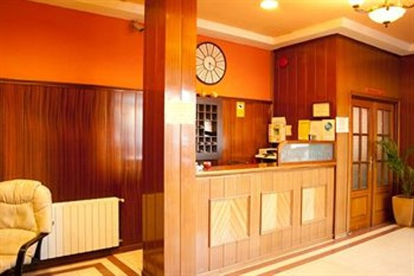 Hostal Valdepenas by Alda Hotels - фото 13