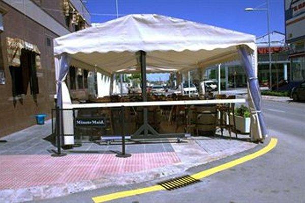 Hostal Valdepenas by Alda Hotels - фото 18
