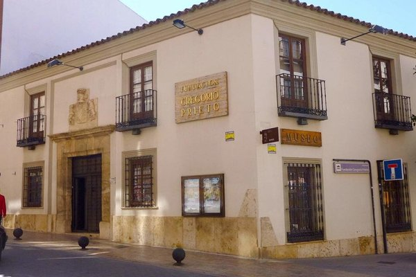 Hostal Valdepenas by Alda Hotels - фото 21