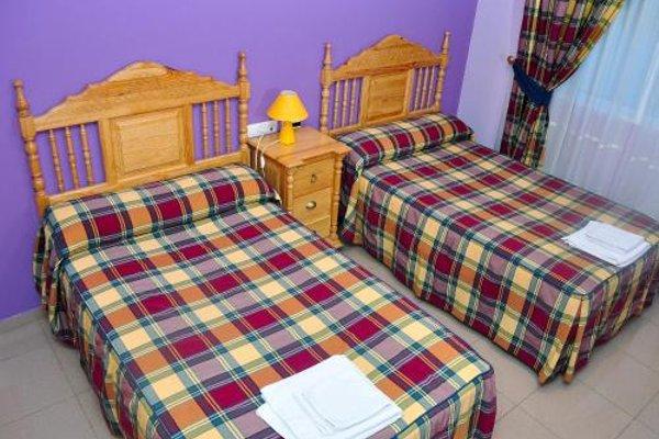 Hostal Valdepenas by Alda Hotels - фото 3