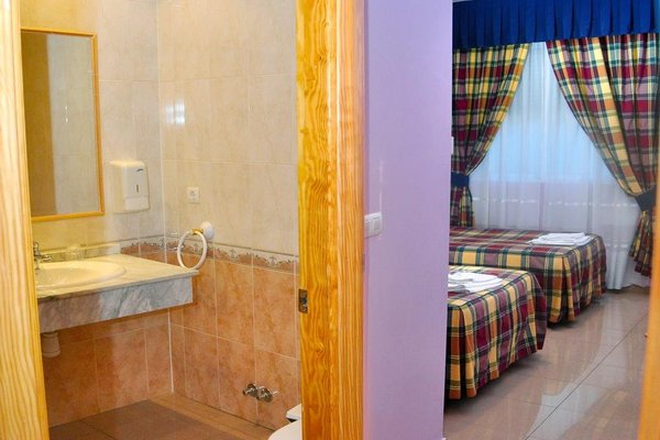 Hostal Valdepenas by Alda Hotels - фото 7